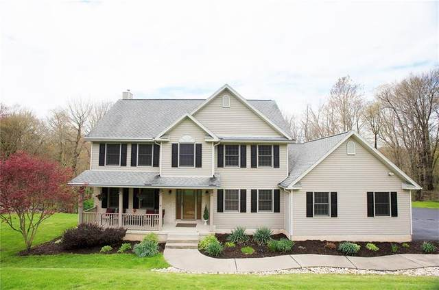 160 Wellington Rd, Green Twp, PA 15001 (MLS #1443902) :: RE/MAX Real Estate Solutions