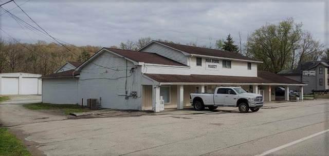1600 Park Ave, N Franklin Twp, PA 15301 (MLS #1443955) :: Dave Tumpa Team