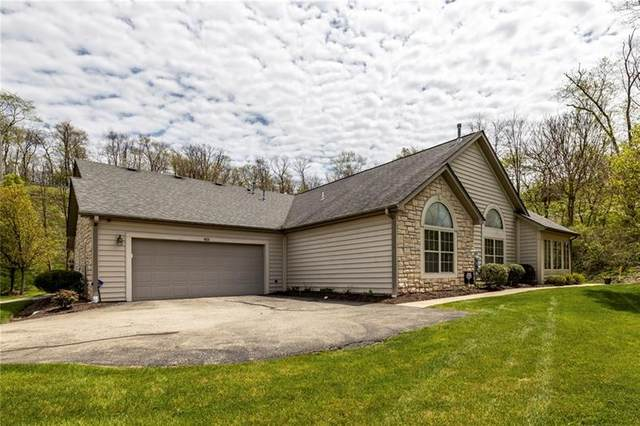 2703 Golf Course Drive, South Strabane, PA 15301 (MLS #1444039) :: Broadview Realty