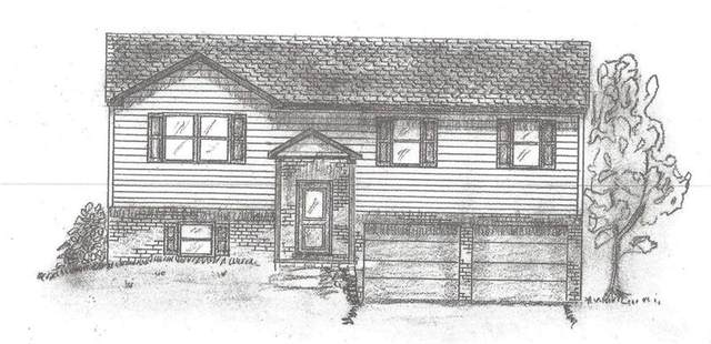 203 Ali Drive (Lot 13), Unity  Twp, PA 15676 (MLS #1444116) :: RE/MAX Real Estate Solutions