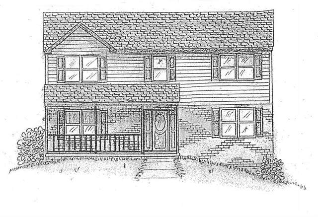 318 Lauraine Court (Lot 54), Unity  Twp, PA 15676 (MLS #1444125) :: RE/MAX Real Estate Solutions