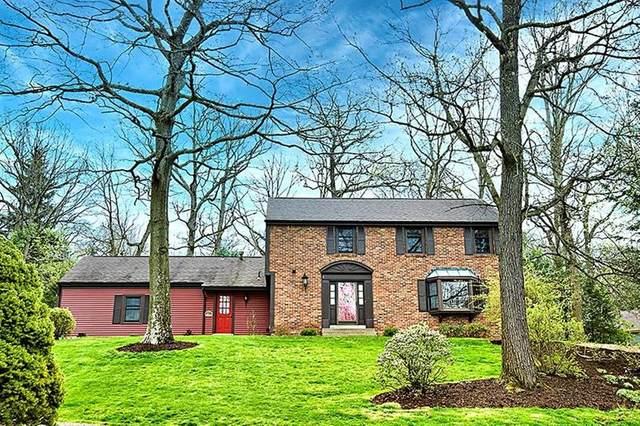61 Seldom Seen Rd, Bradford Woods, PA 15015 (MLS #1444181) :: Broadview Realty