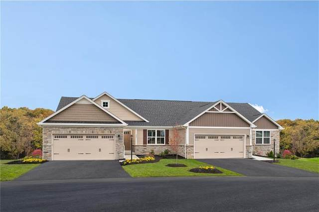 1037 Moria Court, Penn Twp - Wml, PA 15623 (MLS #1444405) :: Broadview Realty