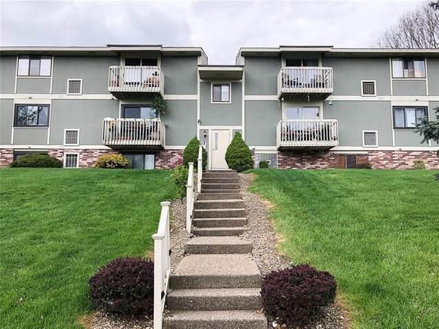 2465 Brook Ledge Rd A32, Bridgeville, PA 15017 (MLS #1444453) :: Broadview Realty