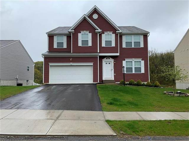1065 Tee Line Drive, Hopewell Twp - Bea, PA 15001 (MLS #1444511) :: RE/MAX Real Estate Solutions