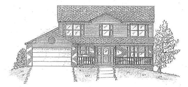 116 Sharon Drive (Lot 23), Unity  Twp, PA 15676 (MLS #1444538) :: RE/MAX Real Estate Solutions