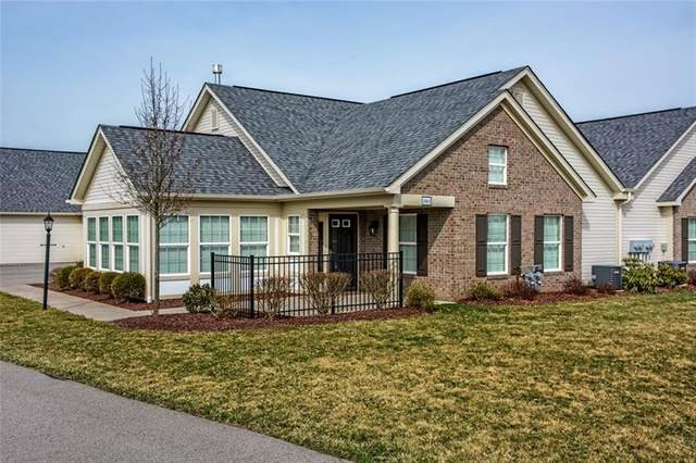 1061 Silver Oak Dr, Connoquenessing Twp, PA 16053 (MLS #1444704) :: Broadview Realty