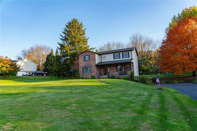 105 Stratford Dr, Twp Of But Sw, PA 16002 (MLS #1444929) :: Broadview Realty