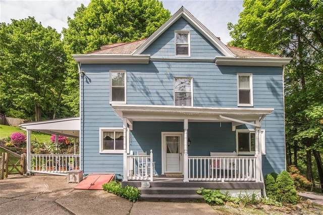 1 Quarry Rd, Sewickley, PA 15143 (MLS #1444936) :: RE/MAX Real Estate Solutions