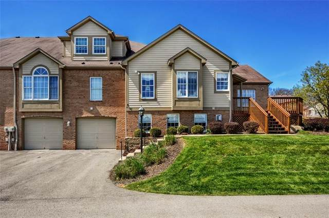 121 Aspen Lane, Seven Fields Boro, PA 16046 (MLS #1444991) :: Dave Tumpa Team