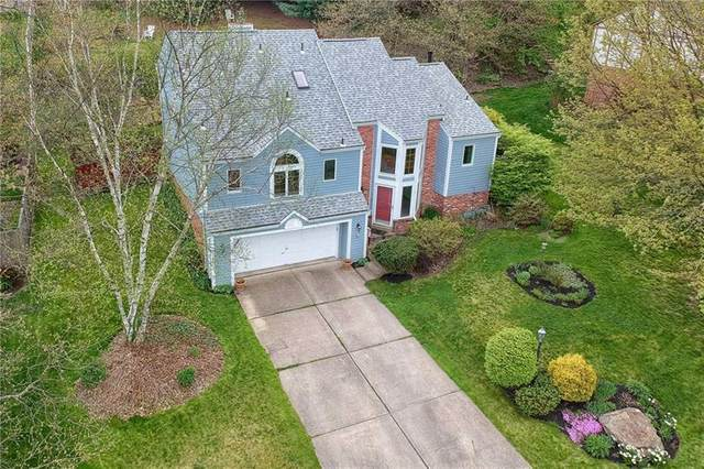 716 Highpoint Drive, Marshall, PA 15090 (MLS #1445032) :: Broadview Realty