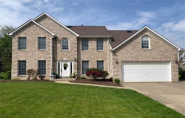 358 Cobblestone Cir, Robinson Twp - Nwa, PA 15136 (MLS #1445148) :: Broadview Realty