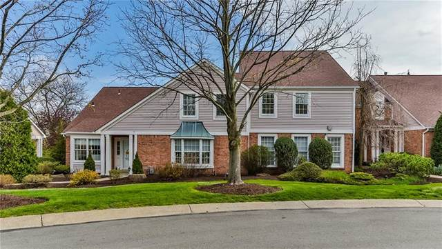 307 Queensberry Circle, Mt. Lebanon, PA 15234 (MLS #1445338) :: RE/MAX Real Estate Solutions