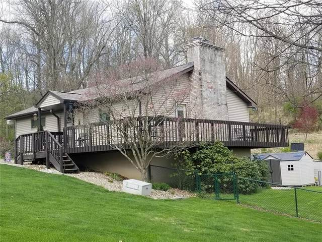 1605 Edward Dr, N Franklin Twp, PA 15301 (MLS #1445400) :: RE/MAX Real Estate Solutions