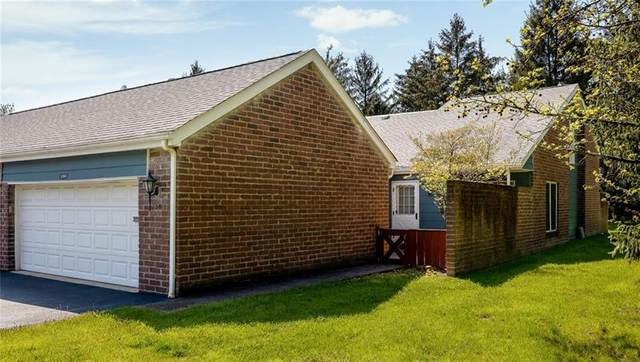 130 Roscommon Place, Peters Twp, PA 15317 (MLS #1445493) :: Dave Tumpa Team