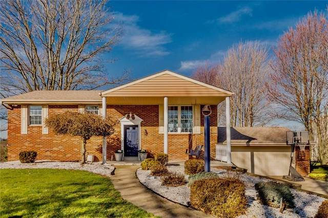 55 Park Terrace, South Strabane, PA 15301 (MLS #1445538) :: RE/MAX Real Estate Solutions