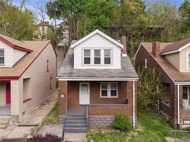 233 Clearview Ave, Crafton, PA 15205 (MLS #1445540) :: RE/MAX Real Estate Solutions
