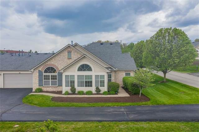 117 Fair Meadow Drive, Chartiers, PA 15301 (MLS #1445609) :: RE/MAX Real Estate Solutions