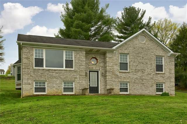311 Pine Lane, North Fayette, PA 15108 (MLS #1445762) :: RE/MAX Real Estate Solutions