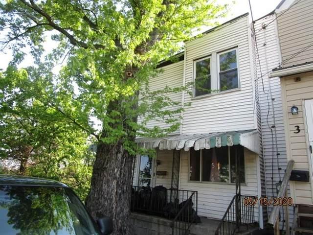 1 Bigelow St, Greenfield, PA 15207 (MLS #1445882) :: Dave Tumpa Team