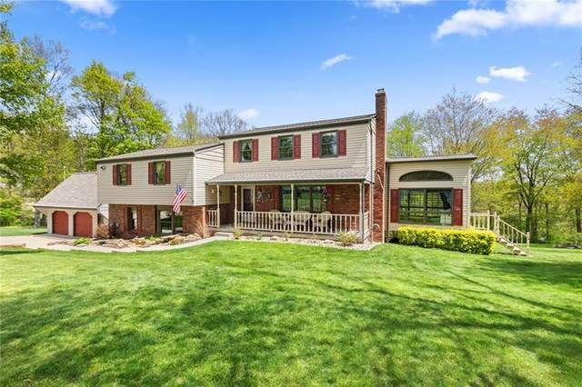 5536 Clearview Rd, Richland, PA 15044 (MLS #1445885) :: Broadview Realty