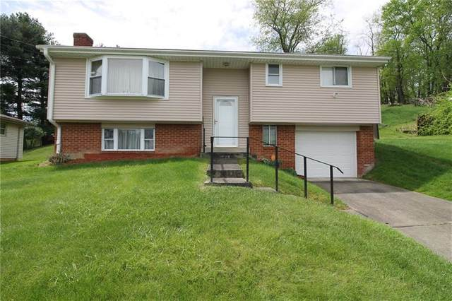 168 Sunset Dr, Canton Twp, PA 15301 (MLS #1445892) :: RE/MAX Real Estate Solutions