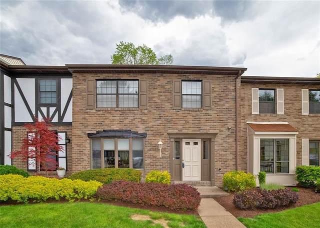 412 Edgetree Ln, Murrysville, PA 15668 (MLS #1445937) :: Dave Tumpa Team