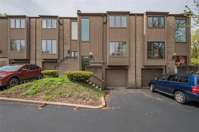 385 Hawthorn, Ross Twp, PA 15237 (MLS #1446006) :: Broadview Realty