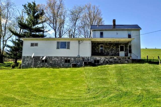 203 Boone Rd, Buffalo Twp - Wsh, PA 15301 (MLS #1446064) :: RE/MAX Real Estate Solutions