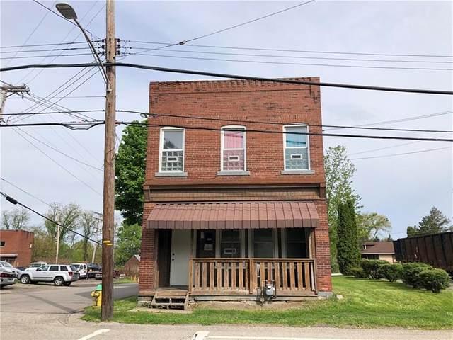 9929 Frankstown Rd, Penn Hills, PA 15235 (MLS #1446154) :: Dave Tumpa Team