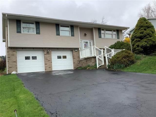 1368 E Beau, South Strabane, PA 15301 (MLS #1446177) :: RE/MAX Real Estate Solutions