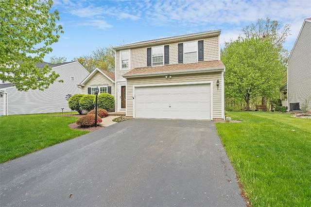 134 Kaufman Run Blvd, Adams Twp, PA 16046 (MLS #1446244) :: RE/MAX Real Estate Solutions