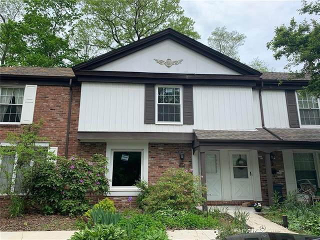 414 Hunting Creek Rd H-3, North Strabane, PA 15317 (MLS #1446283) :: Broadview Realty