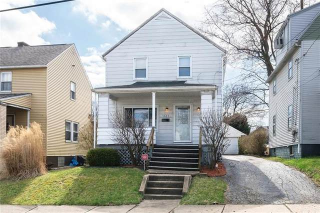 1613 Mcminn St, Aliquippa, PA 15001 (MLS #1446345) :: RE/MAX Real Estate Solutions