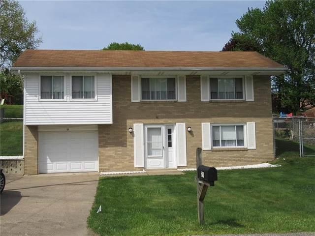 27 Concord Drive, Penn Twp - Wml, PA 15642 (MLS #1446387) :: Broadview Realty