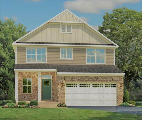 164 High Pointe Drive, Chartiers, PA 15301 (MLS #1446556) :: RE/MAX Real Estate Solutions