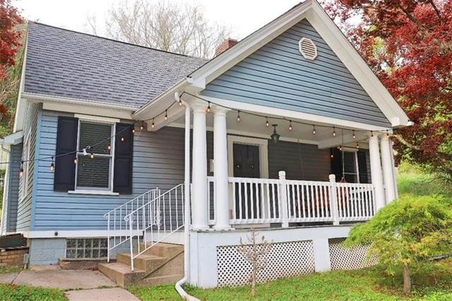 923 Nevin Ave, Sewickley, PA 15143 (MLS #1446606) :: RE/MAX Real Estate Solutions