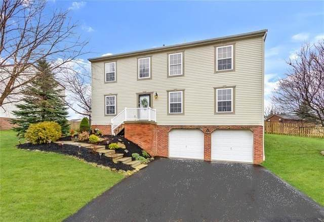 104 James Lane, Center Twp - Bea, PA 15061 (MLS #1446681) :: RE/MAX Real Estate Solutions