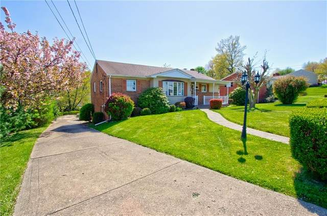 5406 Martin Street, Hopewell Twp - Bea, PA 15001 (MLS #1446753) :: RE/MAX Real Estate Solutions