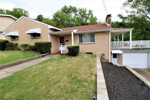 1035 Delaware Avenue, Midland Boro, PA 15059 (MLS #1446817) :: RE/MAX Real Estate Solutions