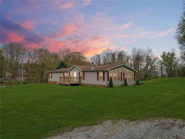 299 Pleasantview Dr, Ohioville, PA 15059 (MLS #1446839) :: RE/MAX Real Estate Solutions