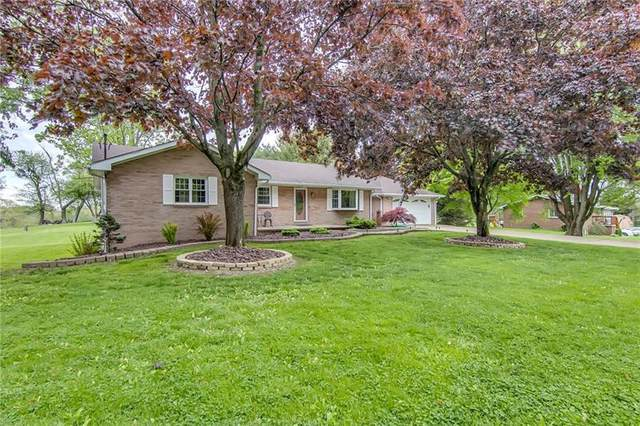 120 Rogers Drive, Hanover Twp - Bea, PA 15026 (MLS #1446880) :: RE/MAX Real Estate Solutions