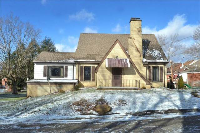 2300 Smith, Hopewell Twp - Bea, PA 15001 (MLS #1446895) :: RE/MAX Real Estate Solutions