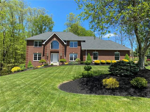 6006 Brookside Drive, Penn Twp - Wml, PA 15632 (MLS #1447086) :: Broadview Realty