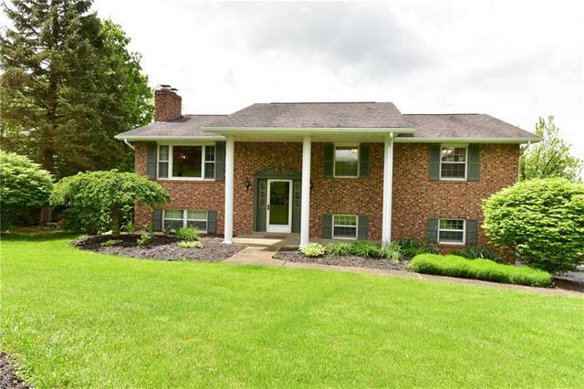 202 Malone Ridge Rd, Canton Twp, PA 15301 (MLS #1447218) :: RE/MAX Real Estate Solutions