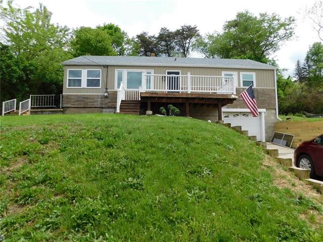 2413 Kane Rd, Hopewell Twp - Bea, PA 15001 (MLS #1447244) :: RE/MAX Real Estate Solutions