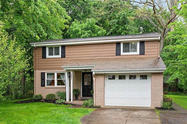 357 Ferry St, Sewickley, PA 15143 (MLS #1447261) :: RE/MAX Real Estate Solutions