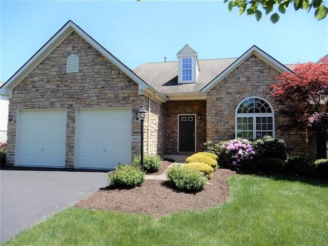 1054 Surrey Woods Drive, North Strabane, PA 15317 (MLS #1447469) :: Broadview Realty