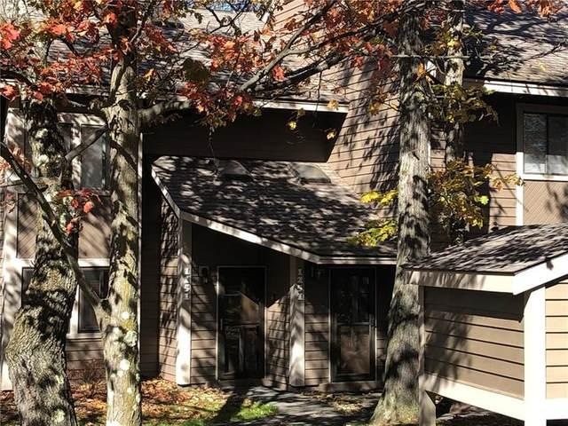 1151 Kepple Lane, Hidden Valley, PA 15502 (MLS #1447616) :: Dave Tumpa Team