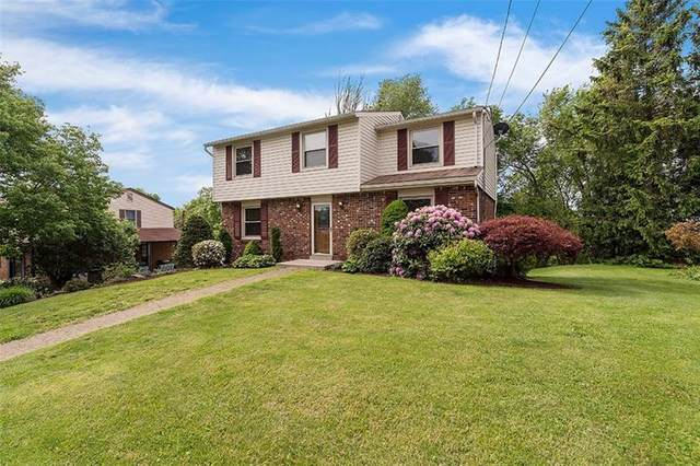 109 Teton Dr, Plum Boro, PA 15239 (MLS #1447633) :: Broadview Realty